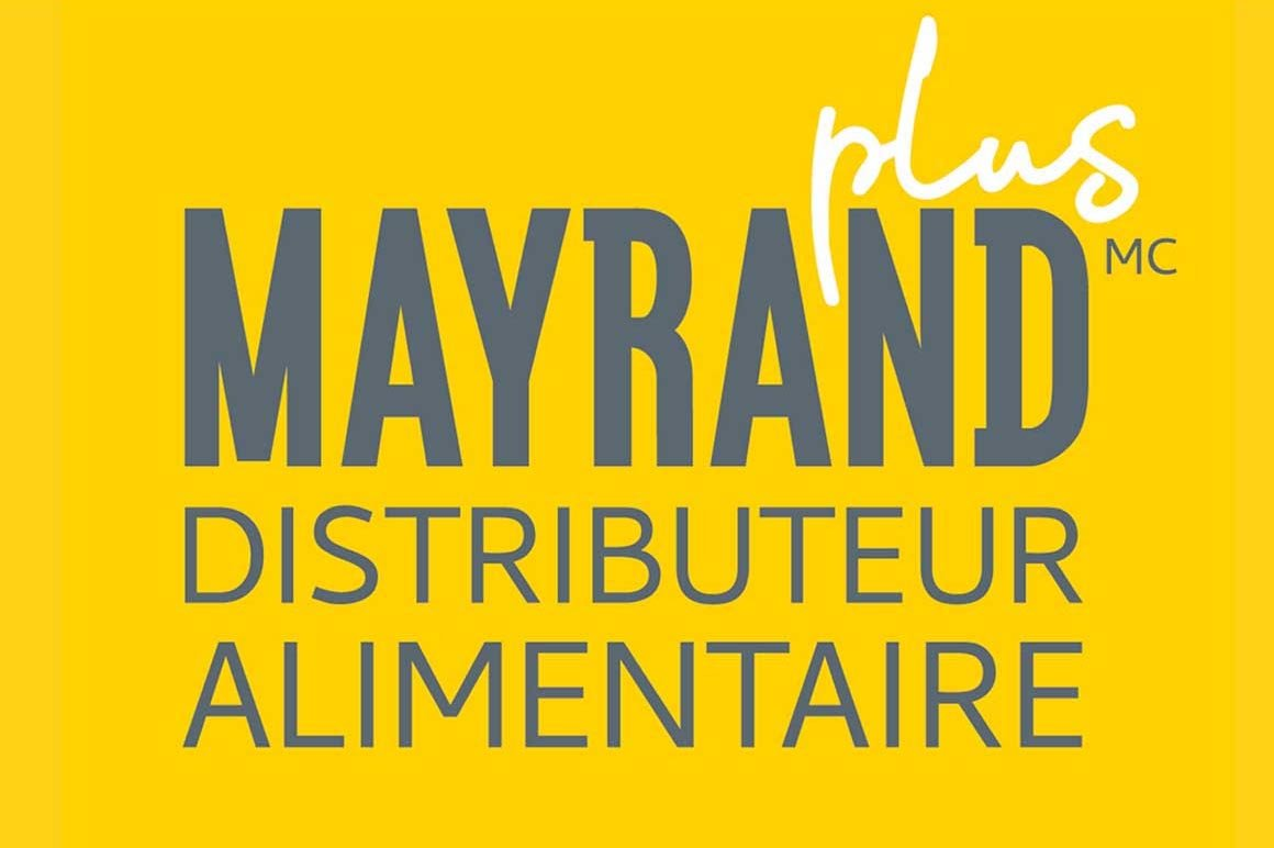 Mayrand Plus Distributeur Alimentaire
