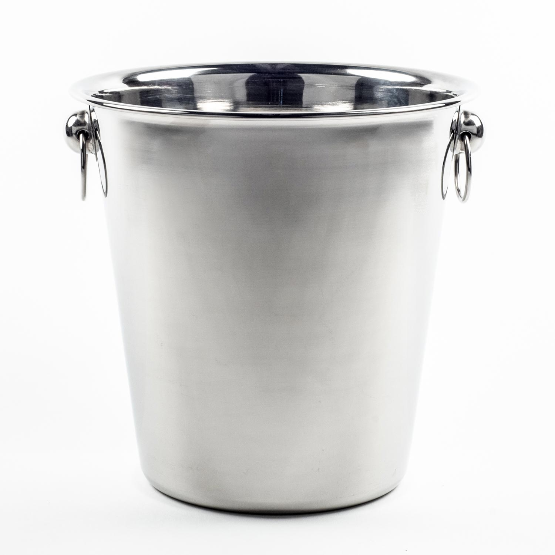 Stainless Steel Wine Bucket 21 X 22 Cm Barware Mayrand