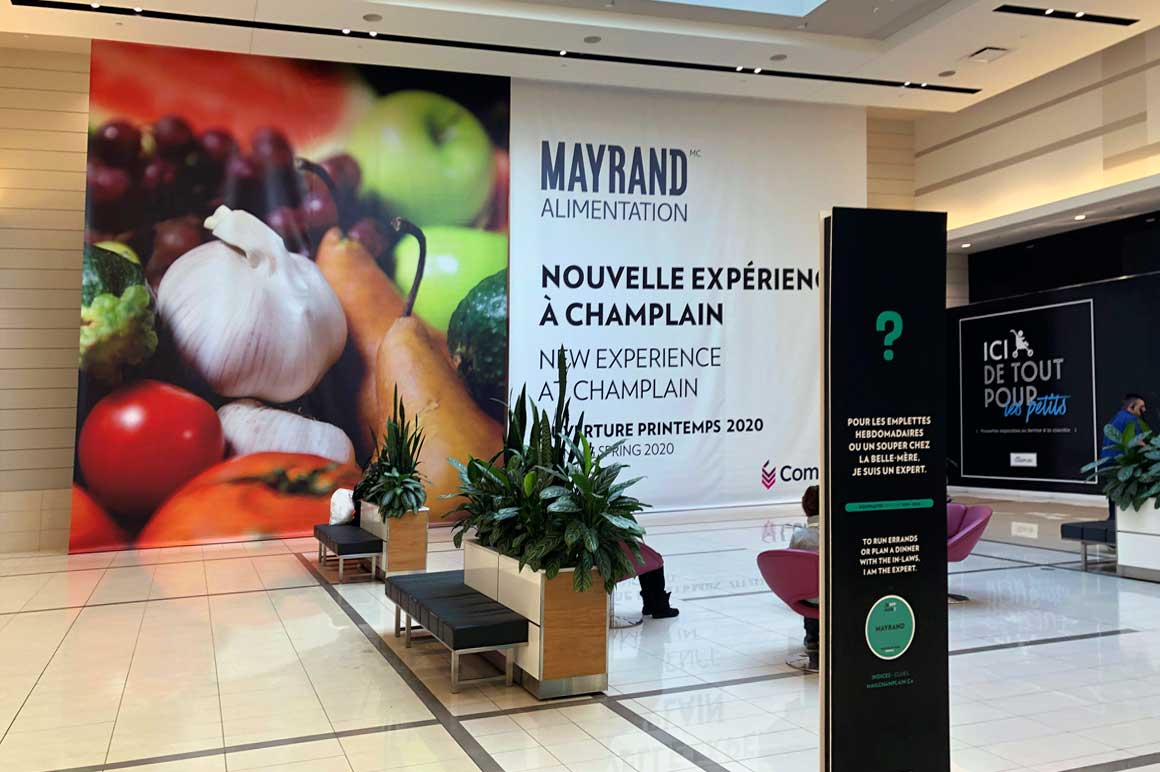 More about Mayrand Brossard