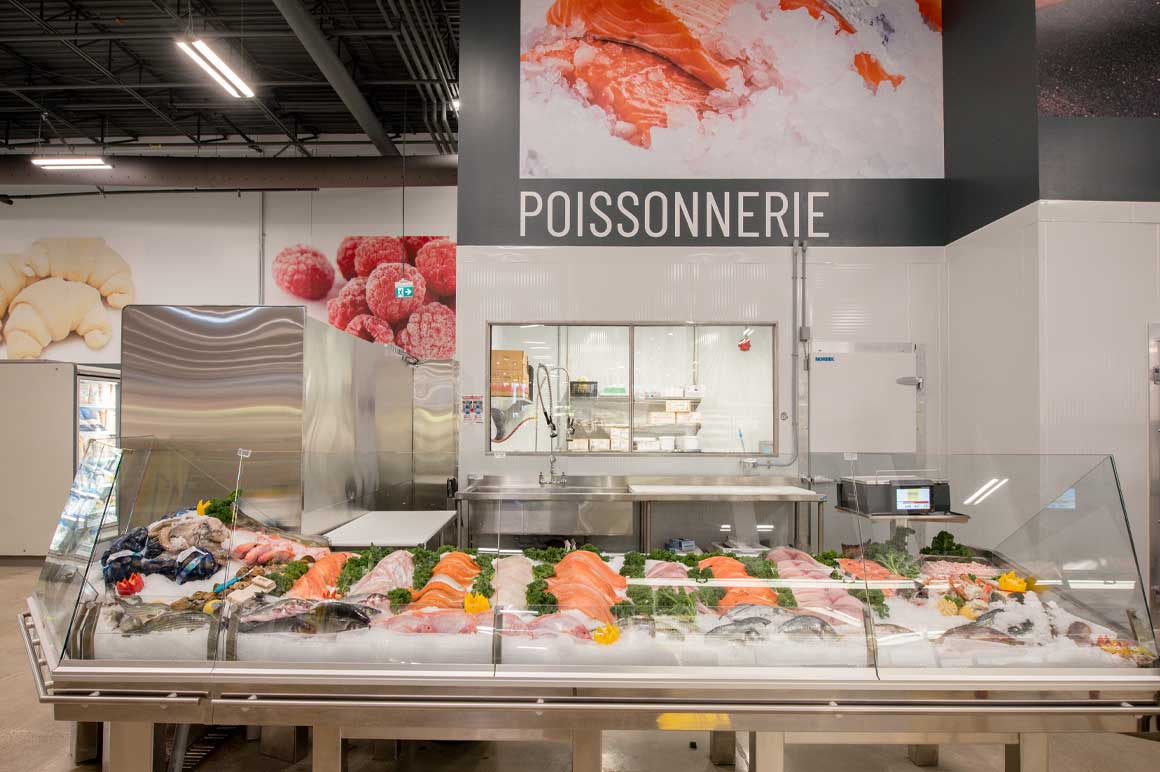 Mayrand Laval Poissonnerie | Mayrand