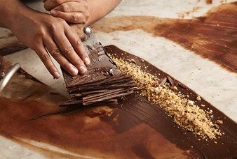 Chocolate Maker | Mayrand Food Depot