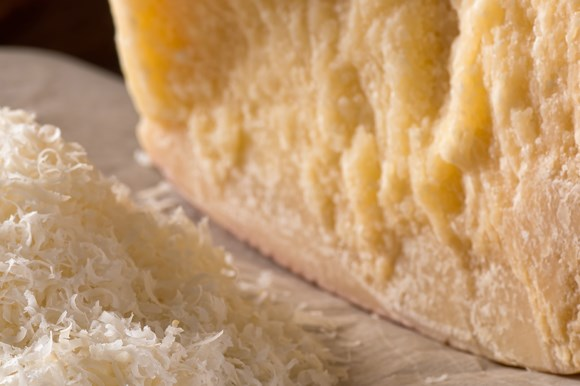 Fromage parmesan regianno